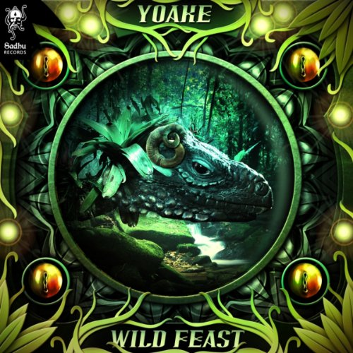 Yoake - Wild Feast (SADHUDIGI008)-WEB-2014-gEm Download