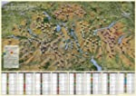 The Fir Tree Aerial Map of the Wainwr...