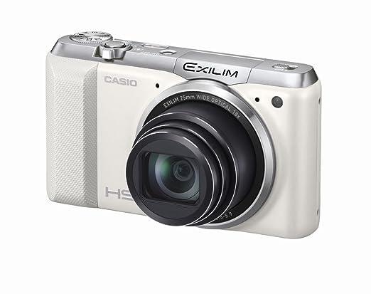 Haute vitesse pour appareil photo numérique Casio Exilim EX-ZR850WE: