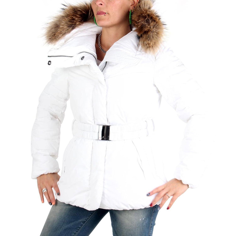 PEUTEREY Damen Winter Daunenjacke Messy Weiß 556 jetzt bestellen
