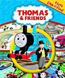 img - for First Look and Find: Thomas & Friends book / textbook / text book