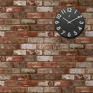 Brick Wallpaper Uk