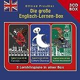 Die Große Englisch-Lernen-Box (3-CD Hörspielbox) (Otfried Preußler)