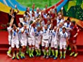 2015 Team USA Women's World Cup Soccer Champions 11x14 Team Poster / Photo #2