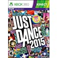 Just Dance 2015 - Xbox 360 Standard Edition
