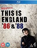 This is England '86 and This is England '88 Double Pack [Blu-ray]