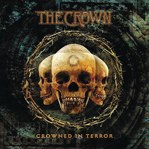 Crowned In Terror