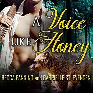 A Voice Like Honey Audiobook