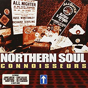 Northern Soul Connoisseurs #1