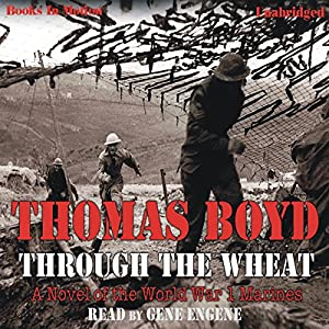 Through the Wheat Audiobook