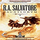 Gauntlgrym: Legend of Drizzt: Neverwinter Saga, Book 1 Audiobook by R. A. Salvatore Narrated by Victor Bevine