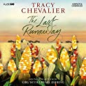 The Last Runaway (       UNABRIDGED) by Tracy Chevalier Narrated by Laurel Lefkow