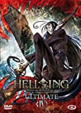 echange, troc Hellsing ultimate, vol. 4