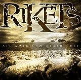 Songtexte von Rikets - All American Death Cult