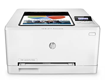 HP Color Pro M252n Imprimante laser Couleur
