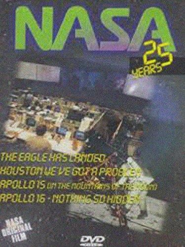 25 Years Of NASA