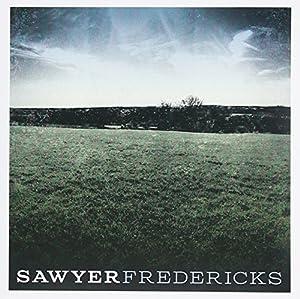 Sawyer Fredericks (EP)