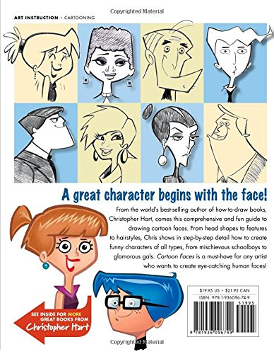 christopher hart how to draw