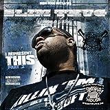 echange, troc Slim Thug - I Represent This 2