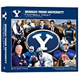 Brigham Young University Football Vault (College Vault) ~ Duff Tittle