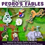 The Complete Pedro's 200 Fables Master Collection | Pedro Pablo Sacristán