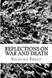 img - for Reflections on War and Death book / textbook / text book