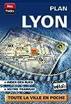 Lyon : Plan
