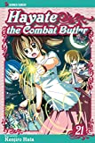 img - for Hayate the Combat Butler, Vol. 21 book / textbook / text book