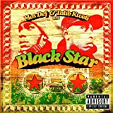 "Black Starvon ""Black Star"""