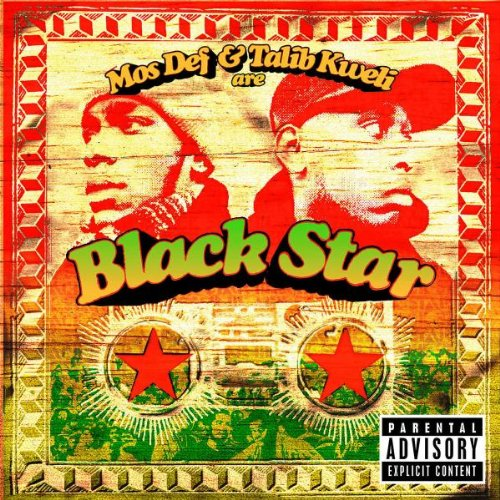 Mos Def And Talib Kweli-Are Black Star-CD-FLAC-1998-hbZ Download