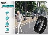 LQM-I5-Plus-Smart-Bracelet-Bluetooth-40-Touch-Screen-Fitness-Tracker-Health-Sport-Wristband-Sleep-Monitor-TPU-Material-3-Colors