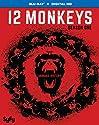 12 Monkeys: Season One (3pc) [Blu-Ray]<br>$1208.00