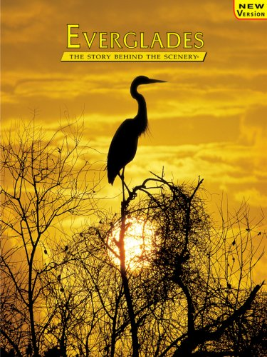 Everglades: The Story Behind the Scenery, Jack De Golia