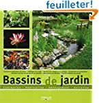 Bassins de jardin : Conception-R�alis...