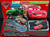 Micro Scalextric G1073 Disney Cars 2 1:64 Scale Race Set