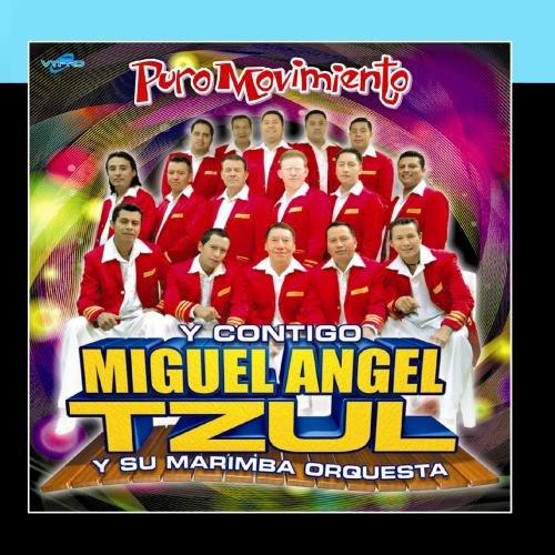 miguel y miguel CD Covers