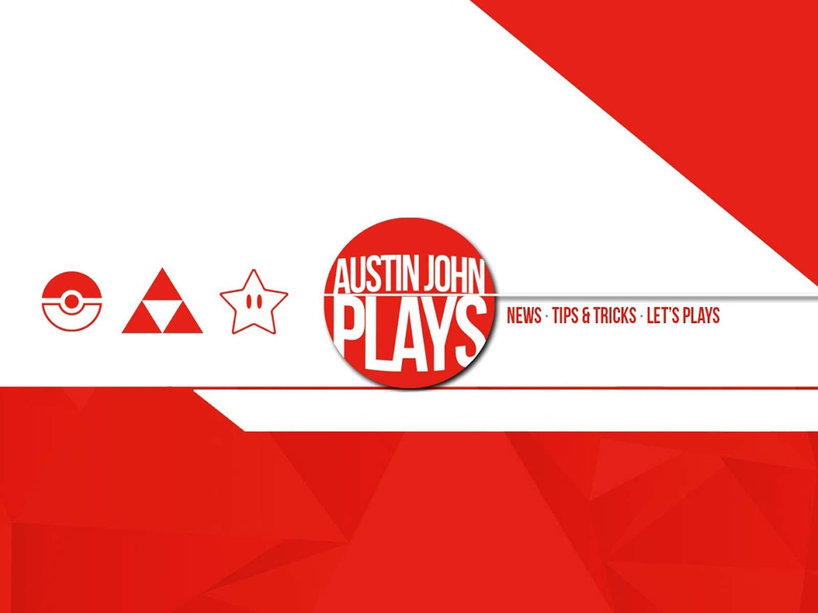 Austin John Plays - Season 1