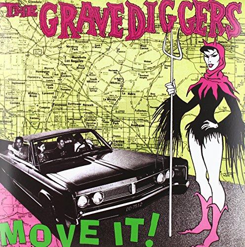 Move It [Vinyl LP]