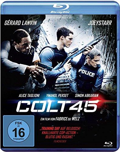 colt-45-blu-ray-import-anglais