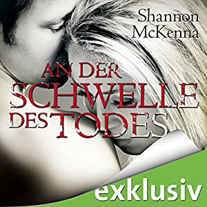 An der Schwelle des Todes (McCloud Brothers 9) Hörbuch