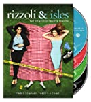 Rizzoli & Isles: The Complete Fou...