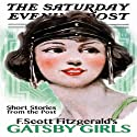 Gatsby Girls (       UNABRIDGED) by F. Scott Fitzgerald Narrated by Jeff Kongs