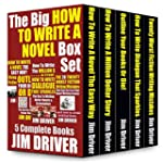The Big Book Of How To Write A Novel...