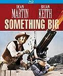 Something Big (1971) [Blu-ray]