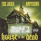 Devilz Rejectz - House Of The Dead