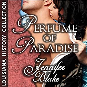 Perfume of Paradise Audiobook
