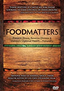 Foodmatters [Import]