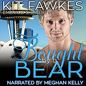 Bought by a Bear Audiobook