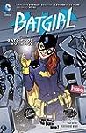 Batgirl Vol. 1: The Batgirl of Burnsi...