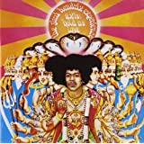 Axis: Bold As Love ~ Jimi Hendrix